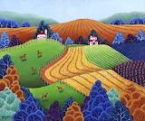 ^ Vicky's Farm ~ Ellen Eilers