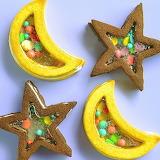 Pretty cookies @ Tastemade