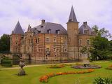 Castle Twickel-Netherlands