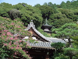 Eikando Zenrinji Temple, Kyoto City Japan