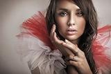 Beautiful Brunette @ Pinterest...