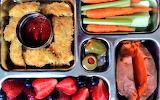 #Weelicious School Lunch