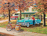 1950's Car For Sale