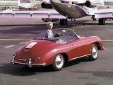1958 Porsche 356A 1600 Convertible