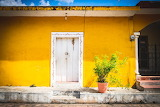 Mexico's Yellow Town, Izamal