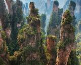 Zhangjiajie-National-Forest-Park-Wallpaper-2560x1048