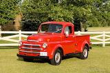 Dodge Pickup 1949