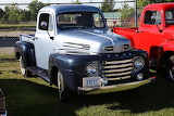 Ford 1950