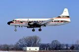 Delta Convair 340