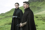 GOT - Sansa and Little Finger