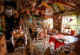 Crafty Basket Shop