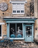 Shop Stow-on-Wold England
