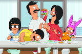 The Belcher's Out for Ice Cream