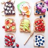 Festive Toasts