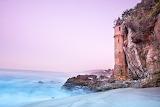 La Tour (The Tower), Victoria Beach, California