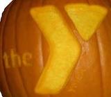 The Y pumpkin