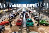 Umberto Panini Museum (Classic Maserati cars) Modena - Italy