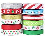 Christmas Ribbons @ winterbluemusic.com...