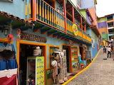 Cartagena Colombia 2020