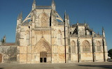 Batalha, Mosteiro de Santa Maria da Vitória, Portugal (2)