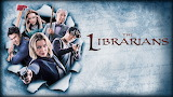 The Librarians 12