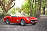 1961 Ferrari 250 GT SWB Cal Spider