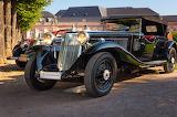 Car 231 - Armstrong Siddeley 1934