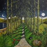 "Landscape tumblr dogstardreaming ""Kit Boyd"""