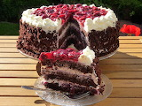 Tort szwartzwaldzki