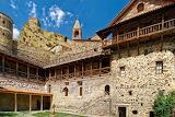 Dawit Gareja Monastery, Georgia