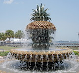 Fontaine  ananas  2