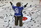Marty the Marmot