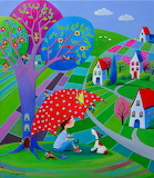 Treehouse - Iwona Lifsches