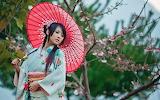 Women-kimono 00362888