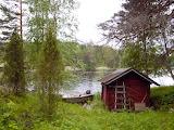 Saimaa Finland - Photo id-321148 Pixabay by konkarikin