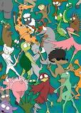 Animalsdanceparty