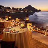 Romantic Restaurant...