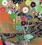 Kansei gold, Takashi Murakami