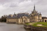 France - Château de Chantilly