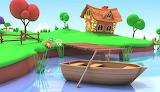 Fishing Pond by Luma Art VFX