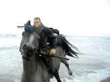 Legolas and Arod 1