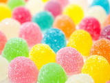Jellied candy