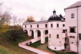 Pardubice CZ Chateau