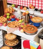 Freshly Baked Pies Pastries~