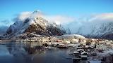 Lofoten Islands,Norway
