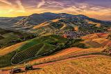 Christian Heitz brown-and-green-mountain-view-photo-842711