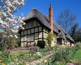 #Spring Garden England