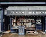 Shop bookshop London England