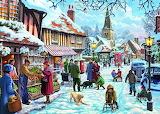 Seasonal Cheer by Steve Crisp...