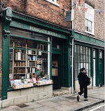 Fossgate York England UK Britain Shop